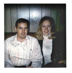 Dave & Bonnie 1973