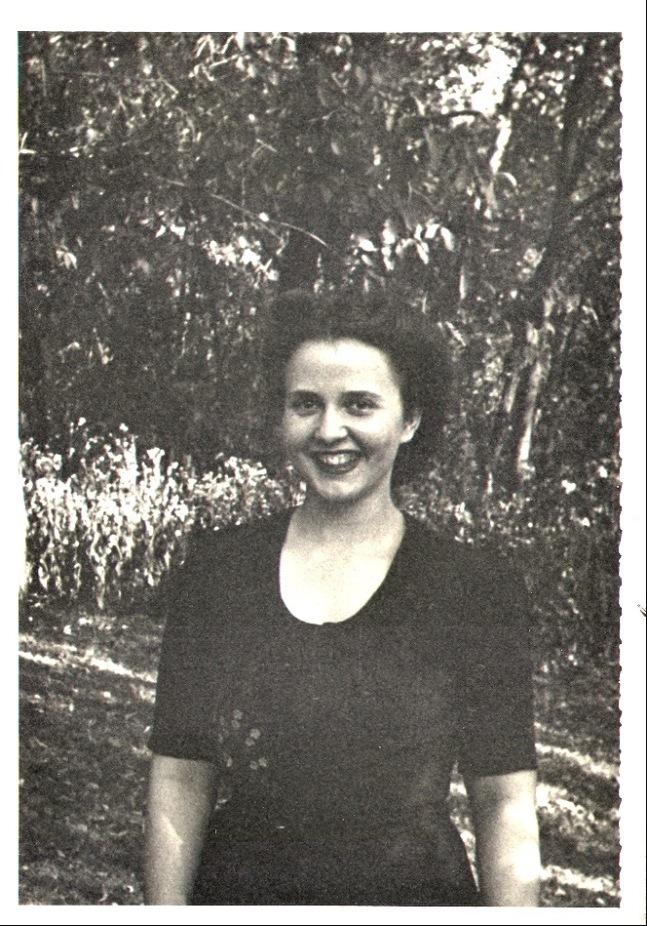 Pretty girl, Maggie Clark