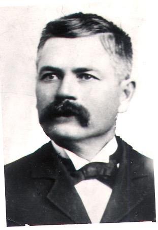 Riley Garner Clark Jr.
