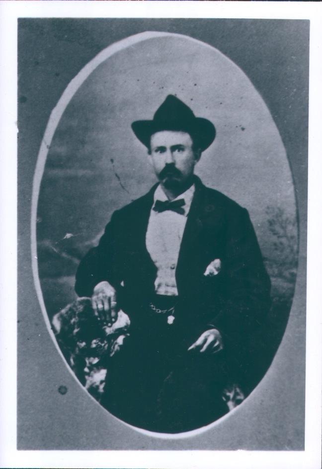 Packer,OliverBurgess